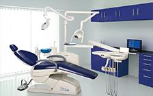 TJ2688E5 Dental Treatment Unit
